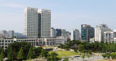 대전, 탄소중립 프로젝트 선정
