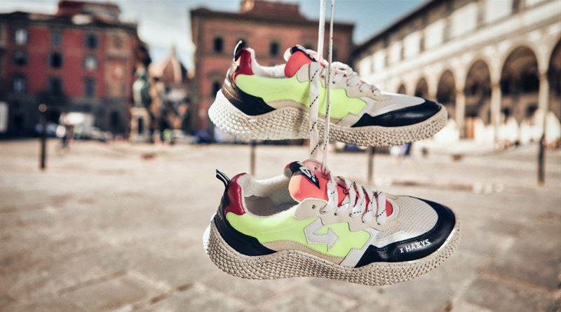 LF 헤지스, 모든 신발 제품 친환경 소재로 만들겠다